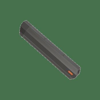 Batterie BAFANG intube BTF05