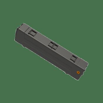 Batterie BAFANG intube BTF09
