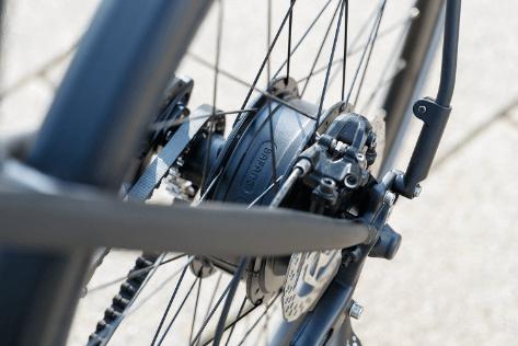 BAFANG moteur série HR