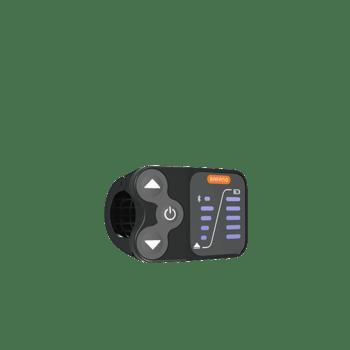 BAFANG afficheur LED DPE12